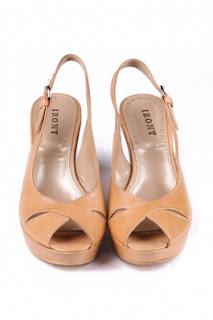 Sandale casual PROGETTO
