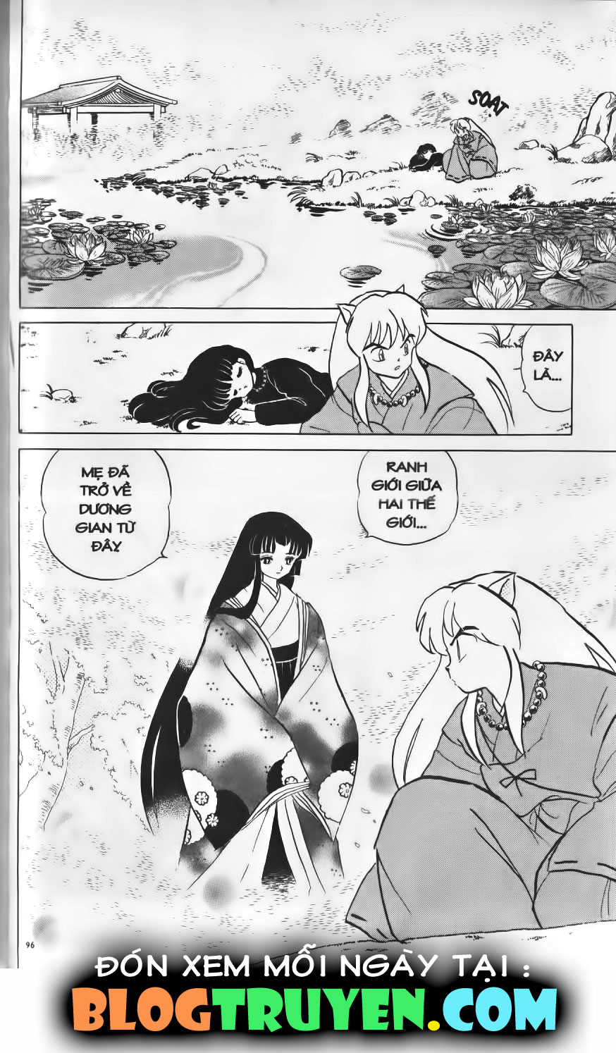 Inuyasha vol 02.5 trang 17