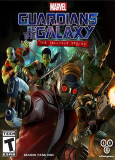 Marvel's Guardians of the Galaxy: The Telltale Series PC Full Español mega.