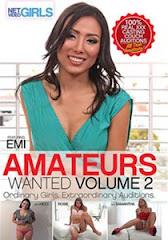 Amateurs Wanted 2 xXx (2014)