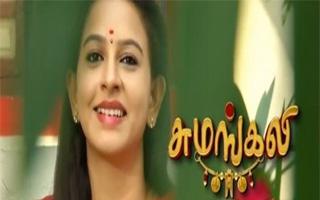 Sumangali 24-03-2017 Sun Tv Serial 24th March 2017 Episode 17 Sumangali Online