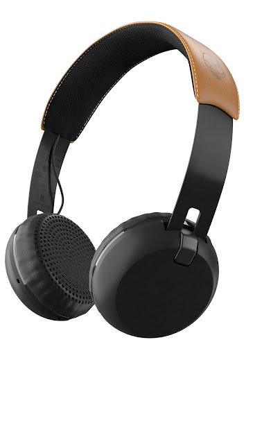 Skullcandy launches Bluetooth headphones called Grind Wireless in India for Rs. 6499