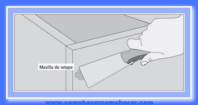 C mo hacer una cuna de mdf y madera web del bricolaje for Planos para hacer muebles de madera paso a paso pdf