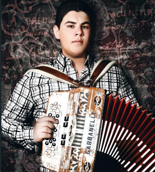 Alfredito Olivas Y Tino Acosta - Poppuri De Corridos (Desde El Rodeo) (2012) (Descargar)