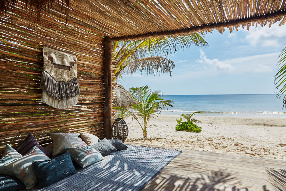 Luxury Beach Hotels In Mexico