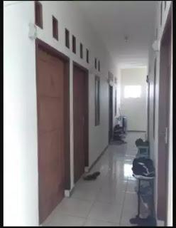 Kost Pria Durentiga Pancoran