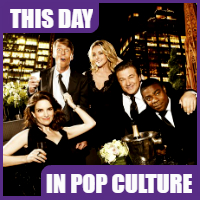 '30 Rock' debuted on NBC on October 11, 2006