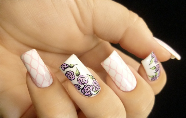 Latest nail art designs 2016 for girls nail designs 2 die for absolutely everyone like recent nail tone for spring 2016 it is 100 remarkable to make for younger looking advanced small girls hottest nail art designs prinsesfo Choice Image