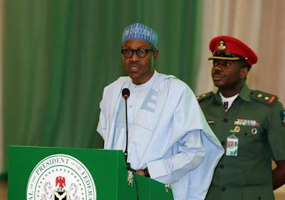 Cisi Eze MESSAGE TO President Buhari : PREFRON, Let Our People Glow!
