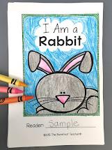 Reader Rabbit Cast