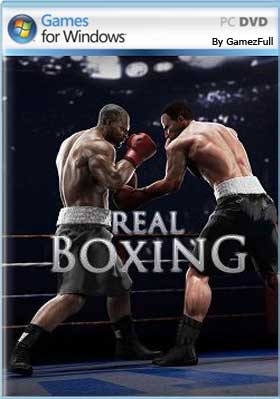 Real Boxing 2014 PC [Full] Español [MEGA]