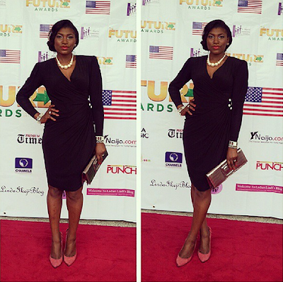 ufuoma ejenobor pictures