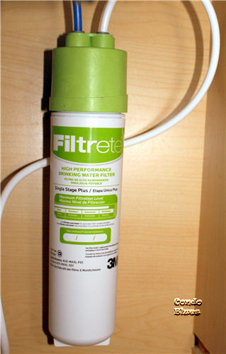 Condo Blues: How to Install an Under Sink Water Filter System
