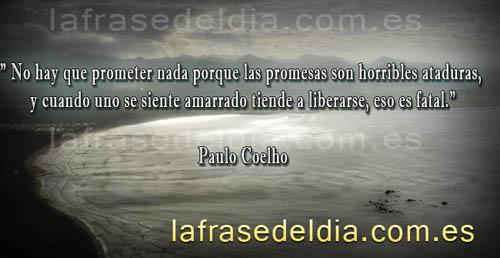 Citas célebres de Paulo Coelho