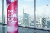 The Color Run Dream World Tour 2017 - Foto LaPresse