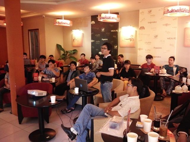 Đào tạo SEO tại Lâm Đồng uy tín nhất, chuẩn Google, lên TOP bền vững không bị Google phạt, dạy bởi Linh Nguyễn CEO Faceseo. LH khóa đào tạo SEO mới 0932523569.
