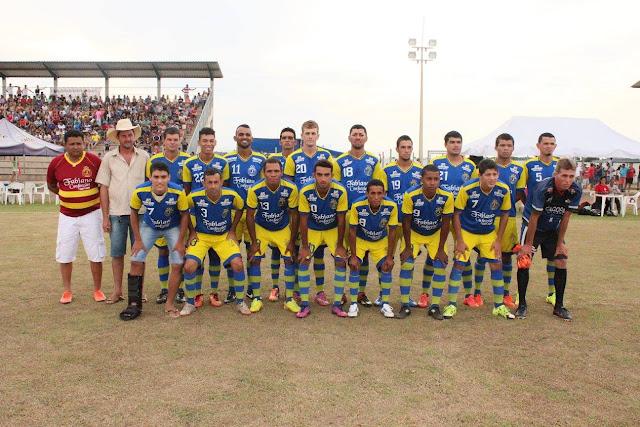 Campeonato Ruralzão de Futebol inicia neste fim de semana com 9 jogos