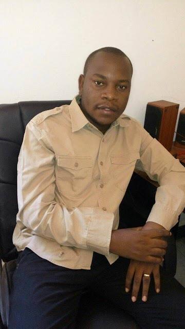 Fredrick Bundala| Photo| Courtesy of Facebook
