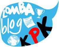 lomba blog kpk