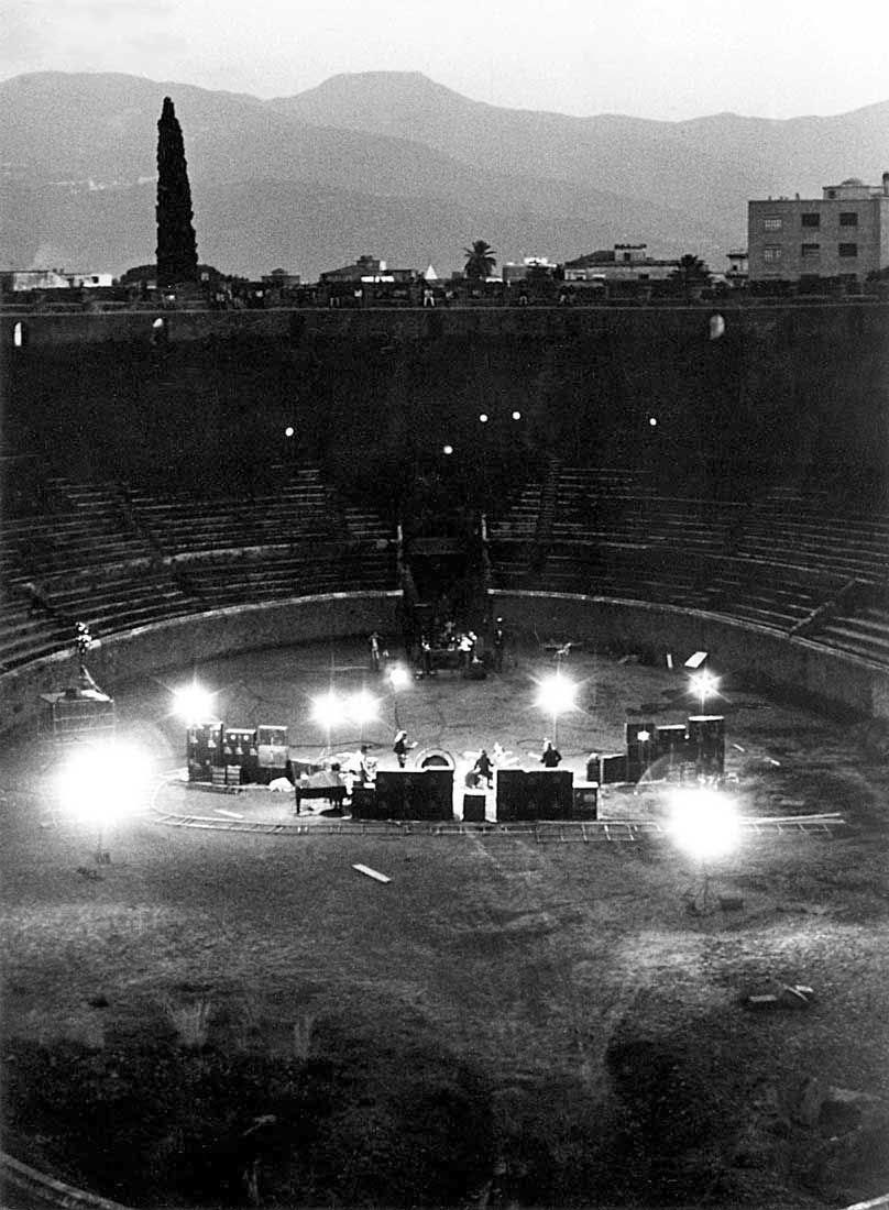 Pink Floyd Pompeii : head medicine pink floyd live at pompeii 1971 ~ Vivirlamusica.com Haus und Dekorationen