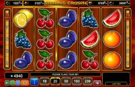 Shining Crown Online