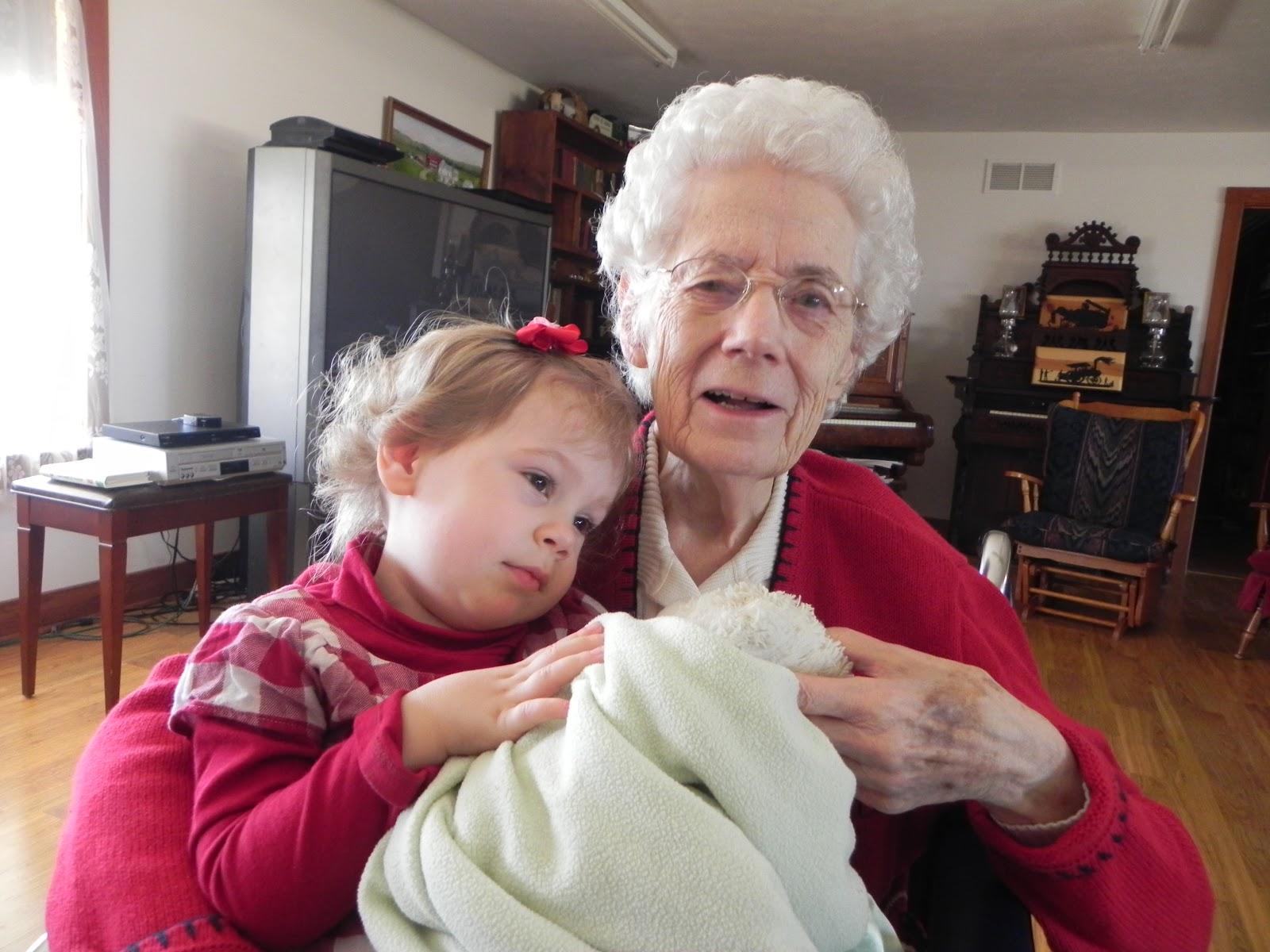 My Country Cupboard Great-Grandmas Love-3727
