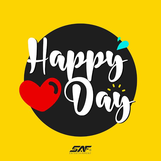 Letra: Deejay Telio & Deedz B - Happy Day