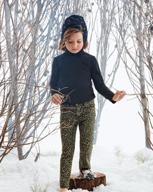 Moda para nenas invierno 2017. Moda 2017.