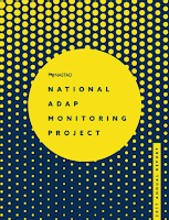 National ADAP Monitoring Project - 2017 Annual Report