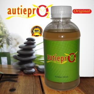 Katalog produk probiotik untuk anak autis Autiepro Original