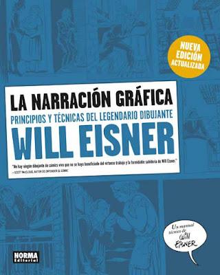 La Narración Gráfica / Will Eisner