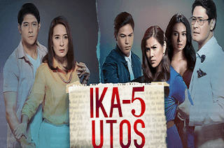 Ika-5 Utos January 15 2019