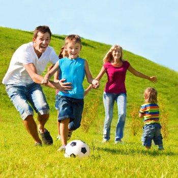 Actividades en familia en Semana Santa