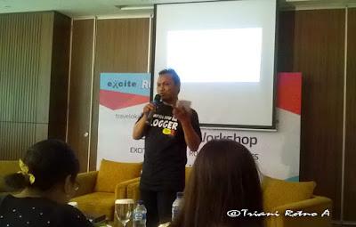 Tips Menulis Konten Blog dan Tips SEO