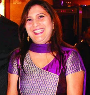 Nivedita Saraf Family Husband Son Daughter Father Mother Marriage Photos Biography Profile.