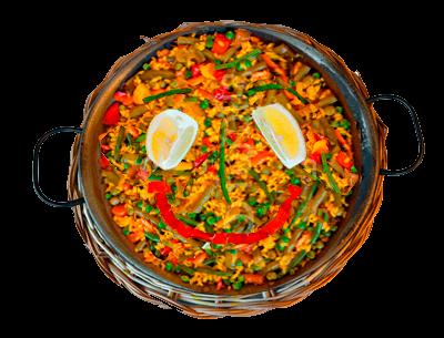 Curso de cocina equilibrada