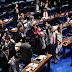 Reforma do ISS e o fim da reeleição estão na pauta de votações no Senado nesta quarta-feira (16)