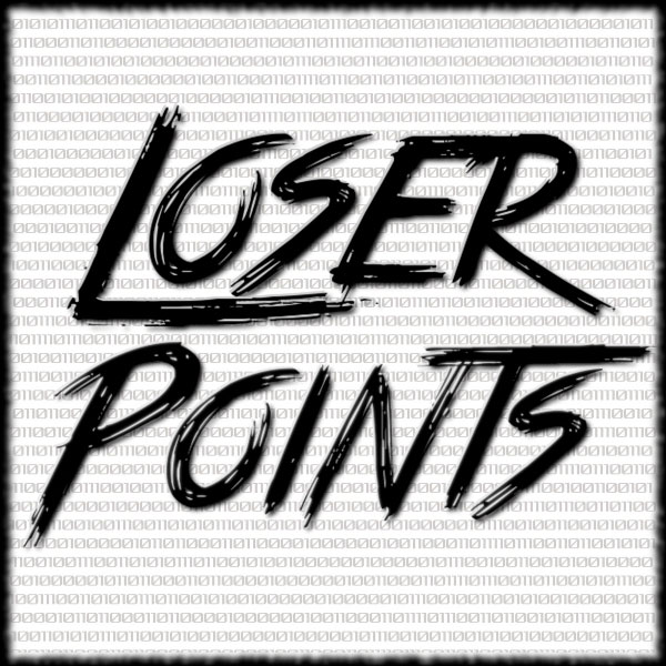 "Loser Points stream new EP ""Ones And Zeros"""