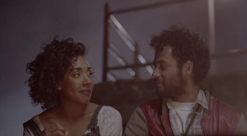 Slim condenses 17 year love story into new 1Life Insurance ad for House of Brave
