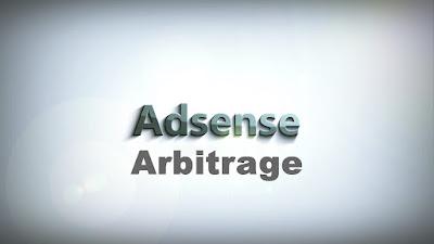 كيف-تبدأ-العمل-في-أدسنس-أربتراج-Adsense-Arbitrage