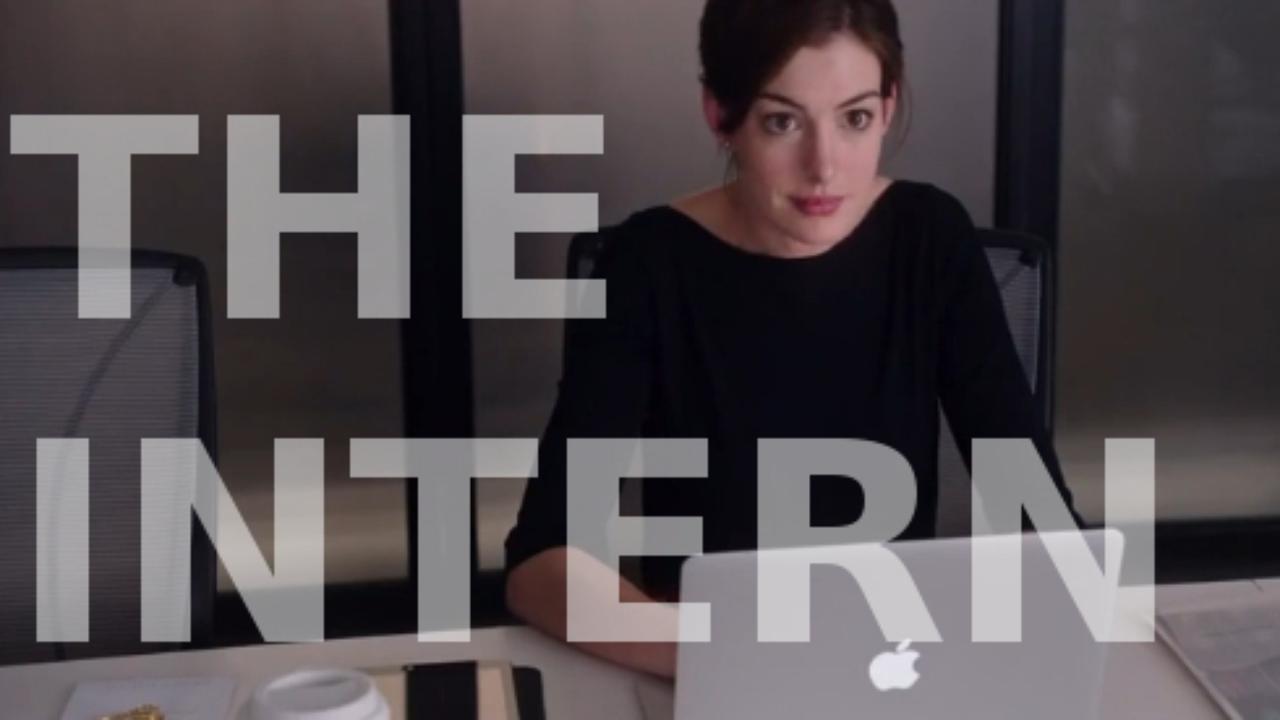 The Intern Online