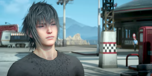Final Fantasy XV llegará a PC en 2018 con grandes beneficios