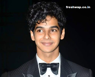 Ishaan Khatter Wiki, Age,height, Girlfriend, Family, Biography & More