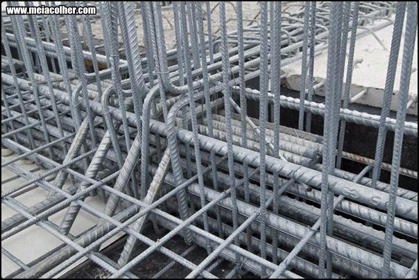 medidas preventivas para corrosao do concreto