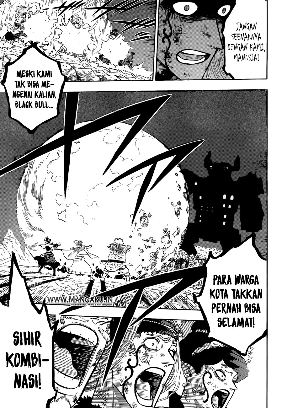 Black Clover-indonesia