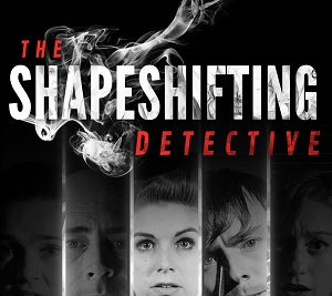 iOS Game of the Week – The Shapeshifting Detective