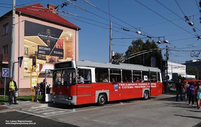 Škoda 17Tr, Dopravni Podnik Ostrava