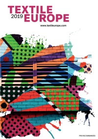 Catalogue Textile Europe 2019 avec Tarifs HT