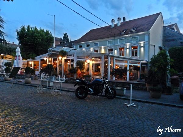 Restaurant-Zemun