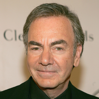 How Old Is Neil Diamond